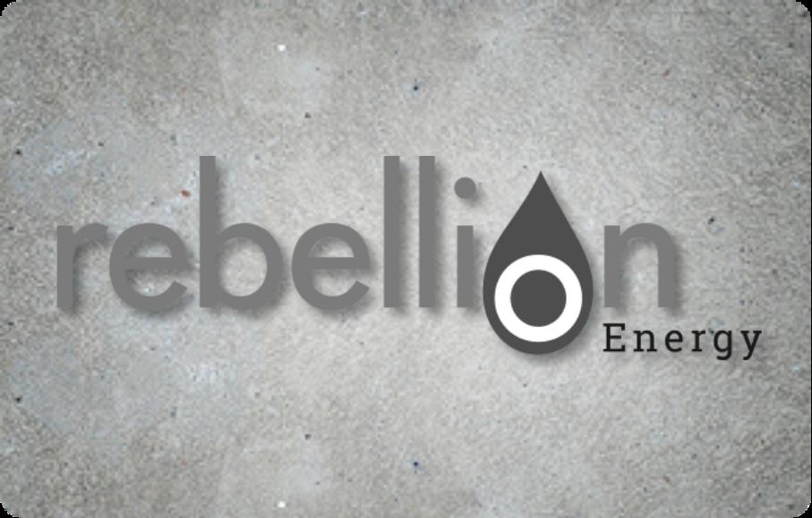 Rebellion Energy
