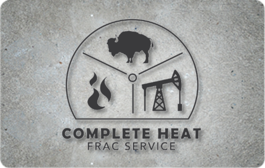 Complete Heat Frac Service