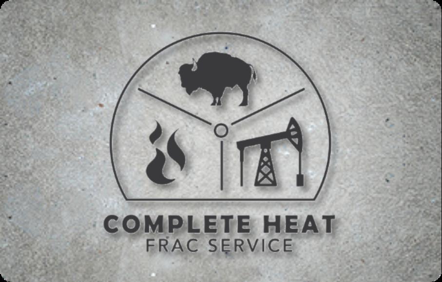 Complete Heat Frac Service