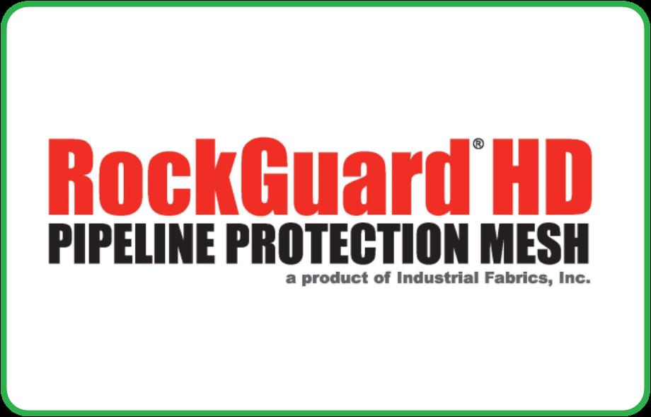Bronze Sponsor - RockGuard HD