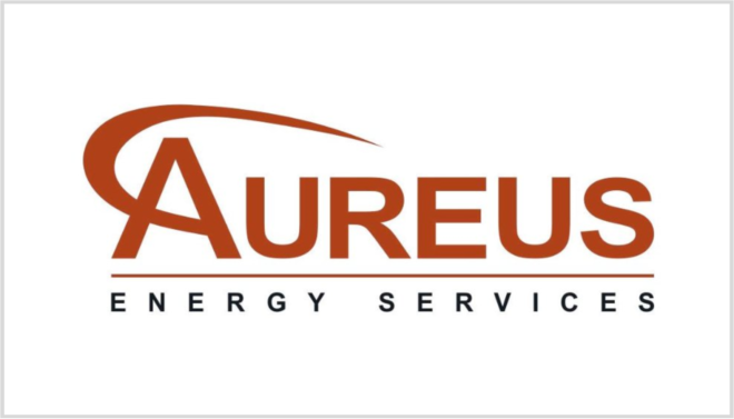 Company post - Aureus