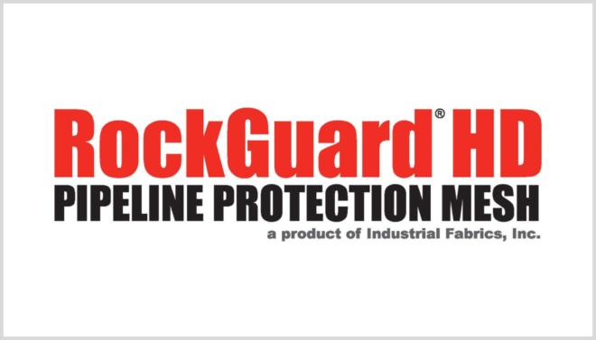 Company post - RockGuard HD