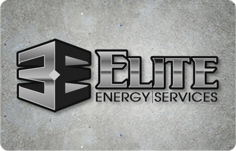 Elite Energy Services Sponsor