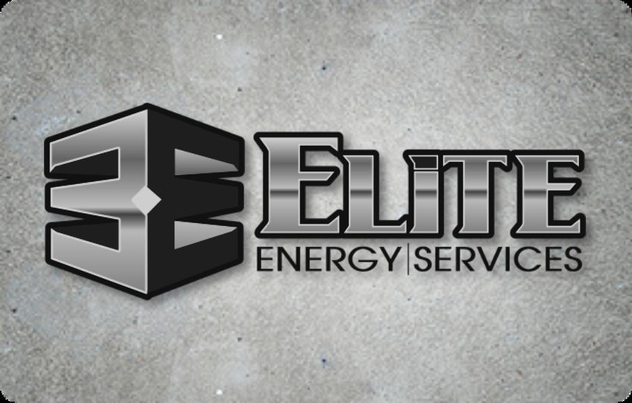 Elite Energy Services Sponsor