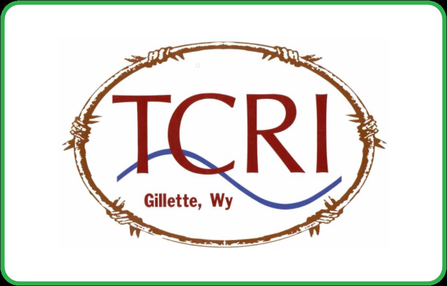 Hole Sponsor - TCRI