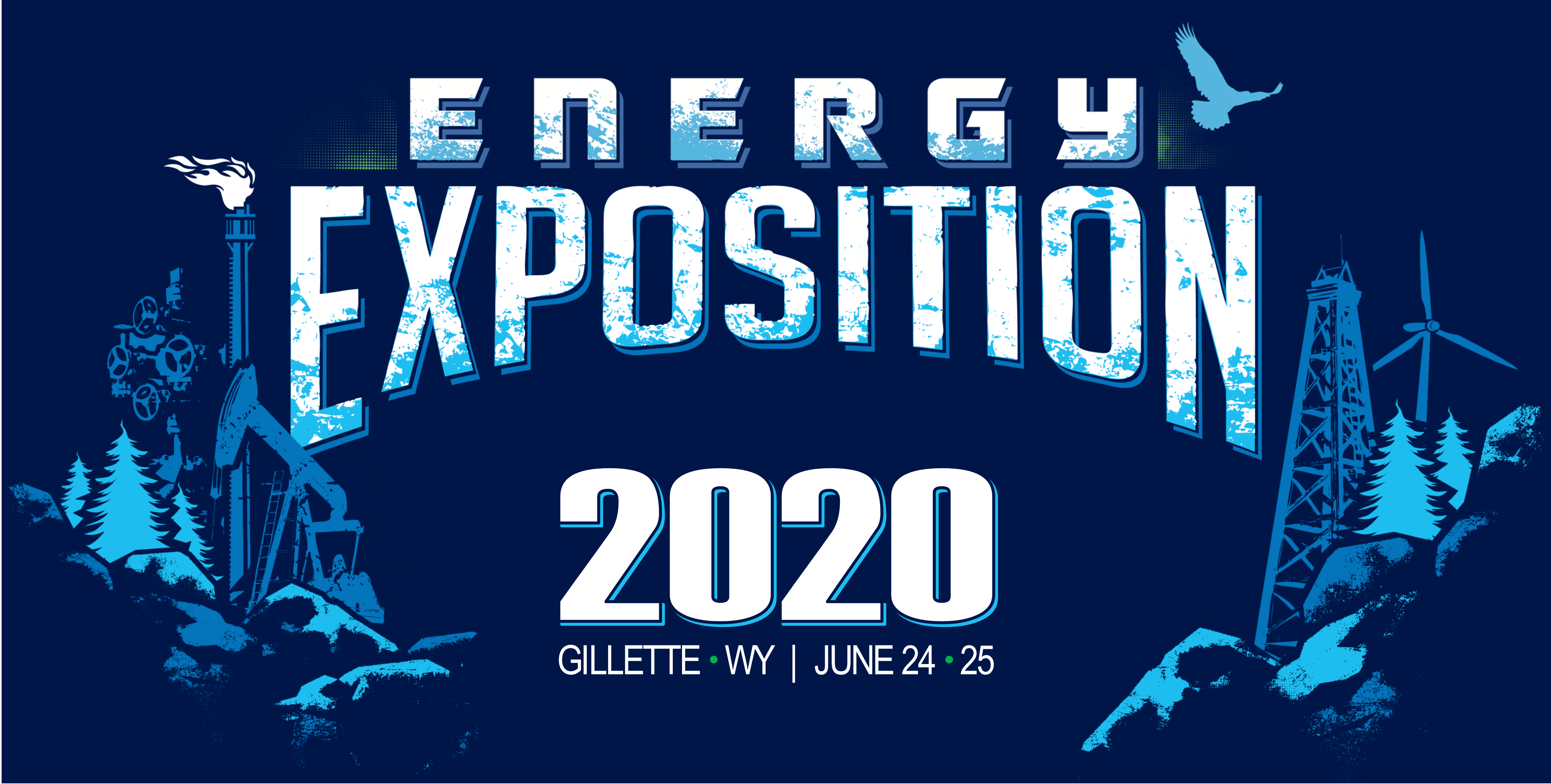 Energy Exposition – Expose Yourself to Key Players