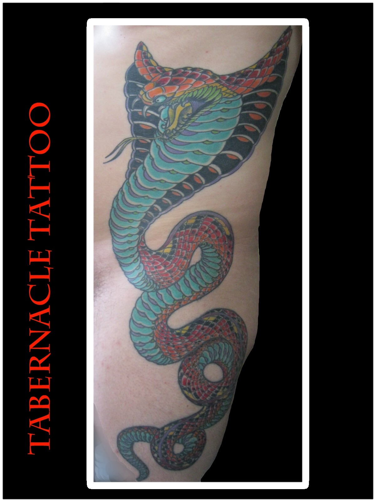 Traditional tattoo tampa