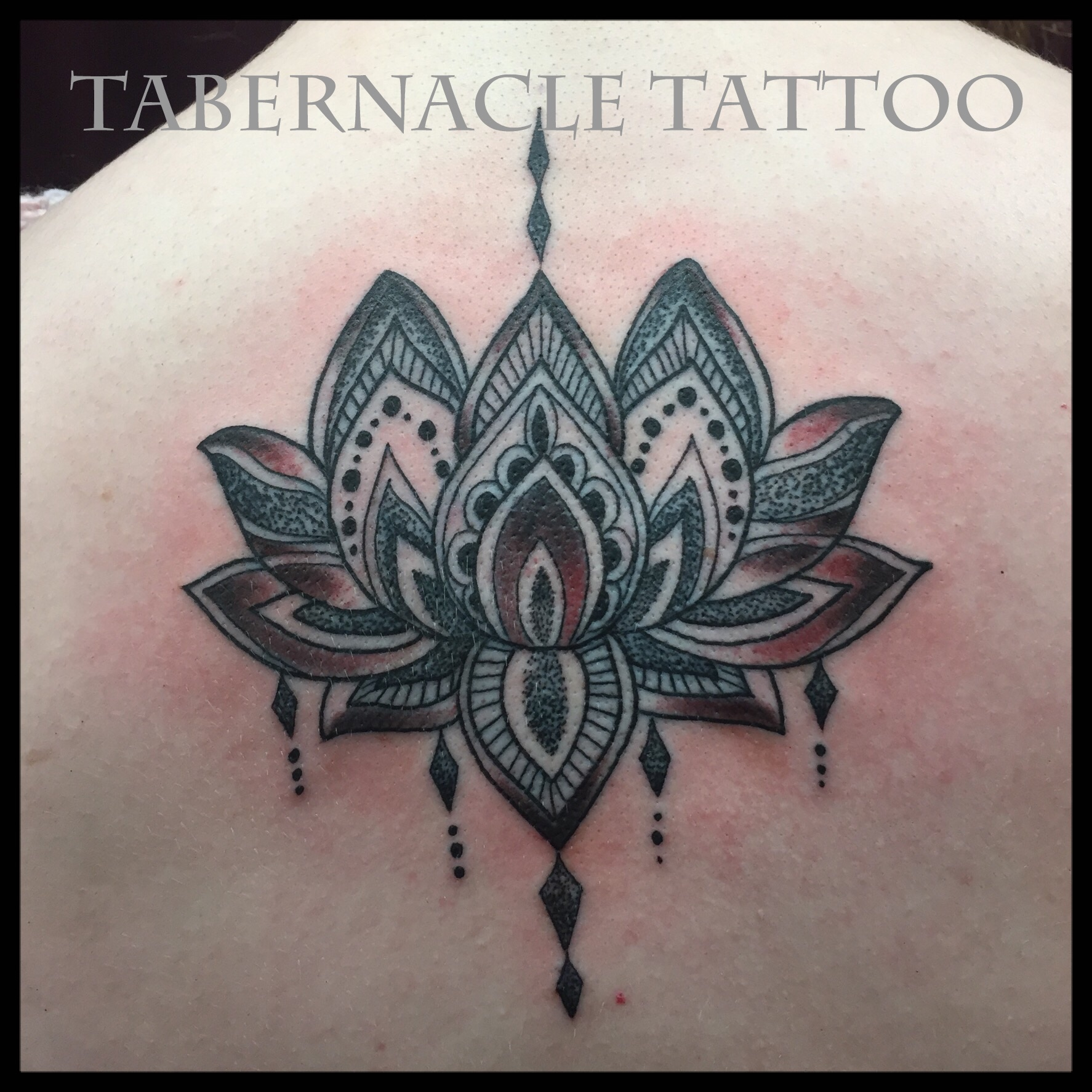 Tampa Tattoos Walk-Ins Available