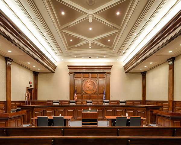 Civil Litigation Attorney Calabasas