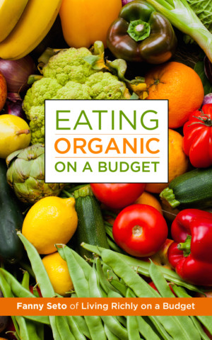 Eating Organic on a Budget book