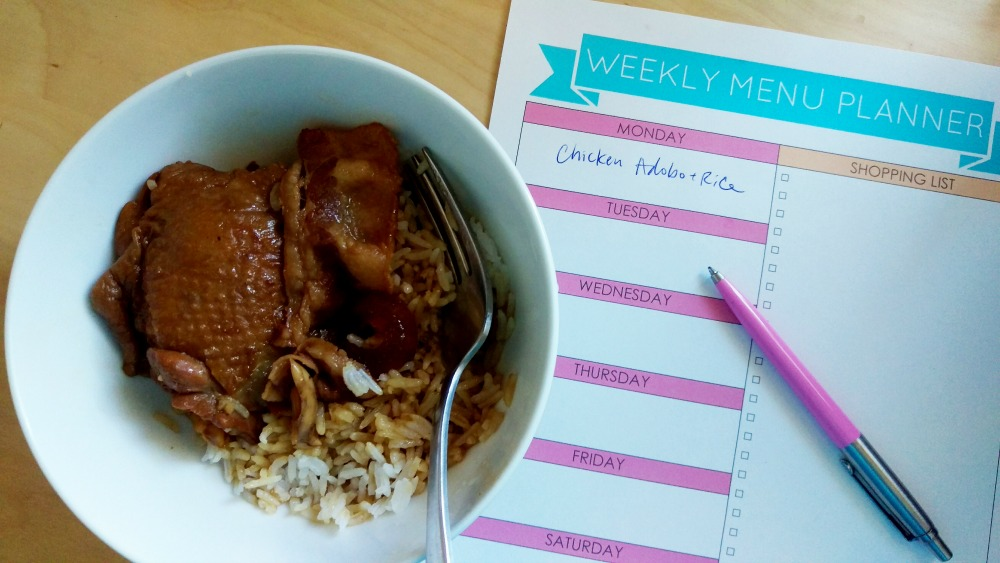 Struggling with meal planning? Try these 20 tips to get started.