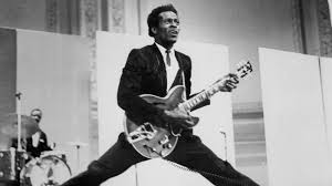 Chuck Berry Health Scare Brings  Rock Icon Back in News