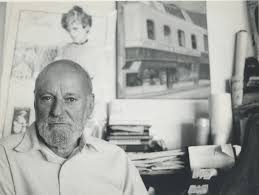 96 Year Old Beat Poet Ferlinghetti Looks Back At Old San Francisco, Beat Era