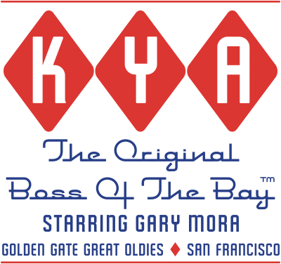KYA San Francisco Top 40 Radio Honored with DJs Norman Davis,Tommy Saunders