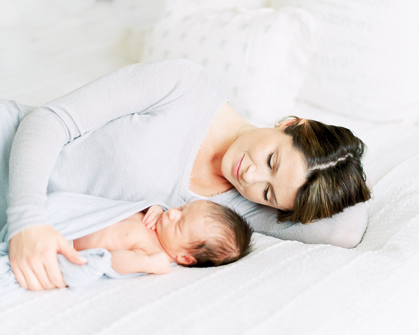 Savannah GA Newborn Photographer