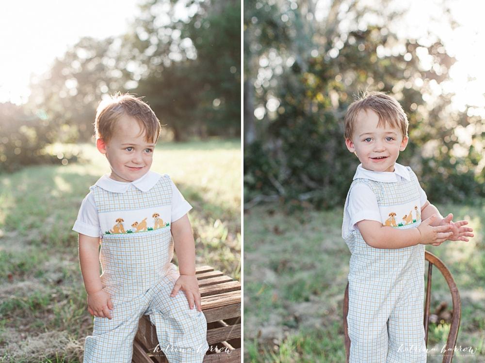 Savannah GA Baby Photographer
