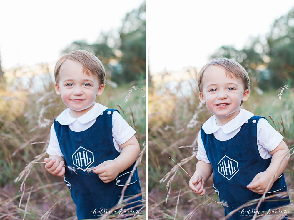 Light and Airy Children's Photographer