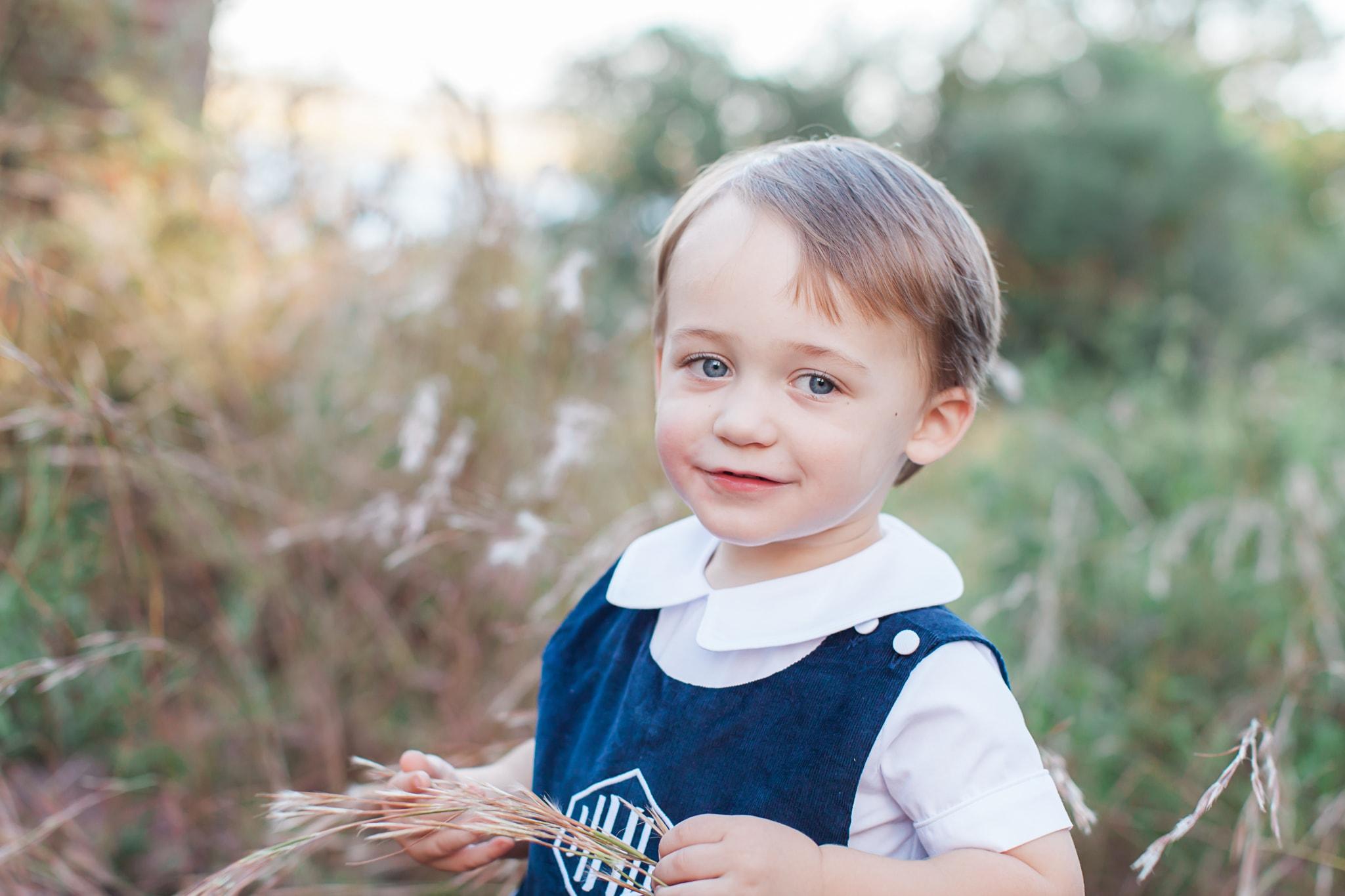 Savannah GA Children Photographer