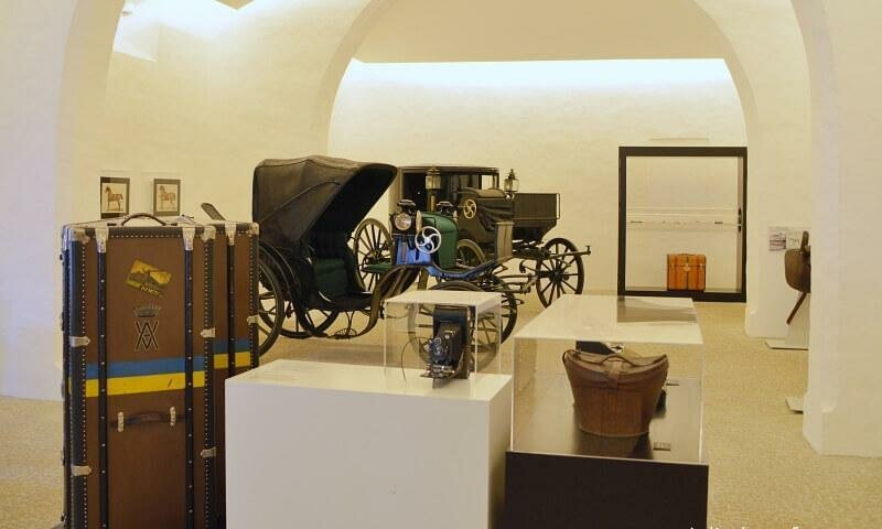 Carriage Museum, Evora