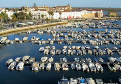 Algarve insider tips for planning a trip