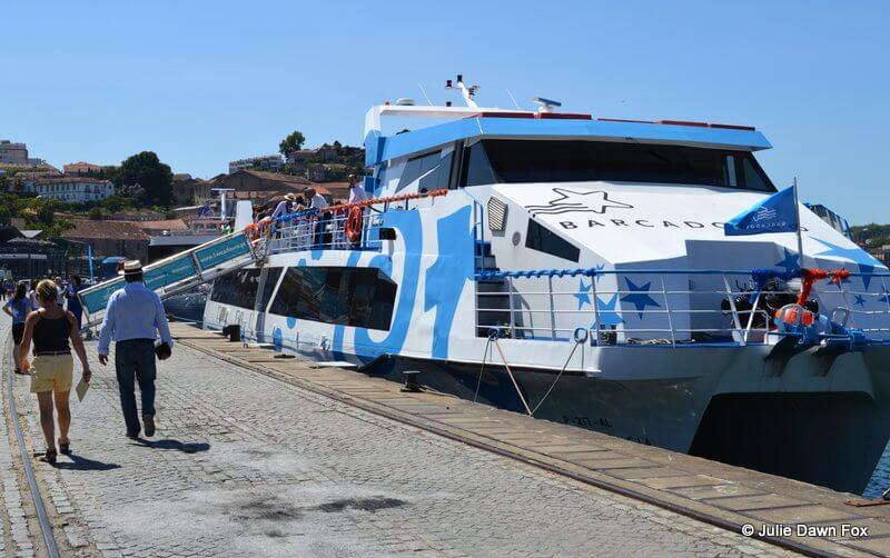 VIP cruise boat
