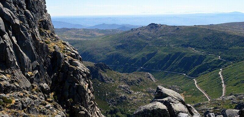 Views, Serra da Estrela