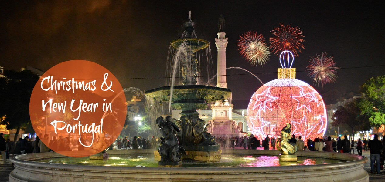 Christmas In Portugal.Christmas In Portugal What You Need To Know