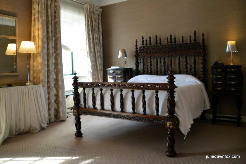 Bedroom, Quinta da Pacheca