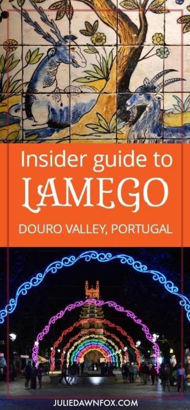 Insider guide to Lamego, Portugal