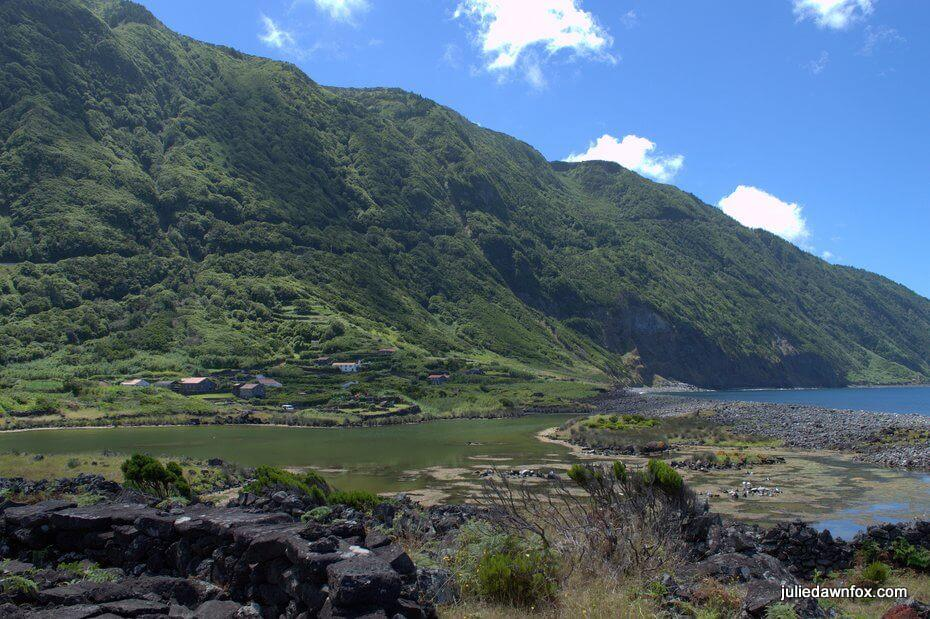 São Jorge Island  What Makes it The Best Of The Azores?