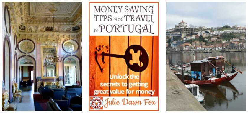 Money Saving Tips for Travel in Portugal 2017
