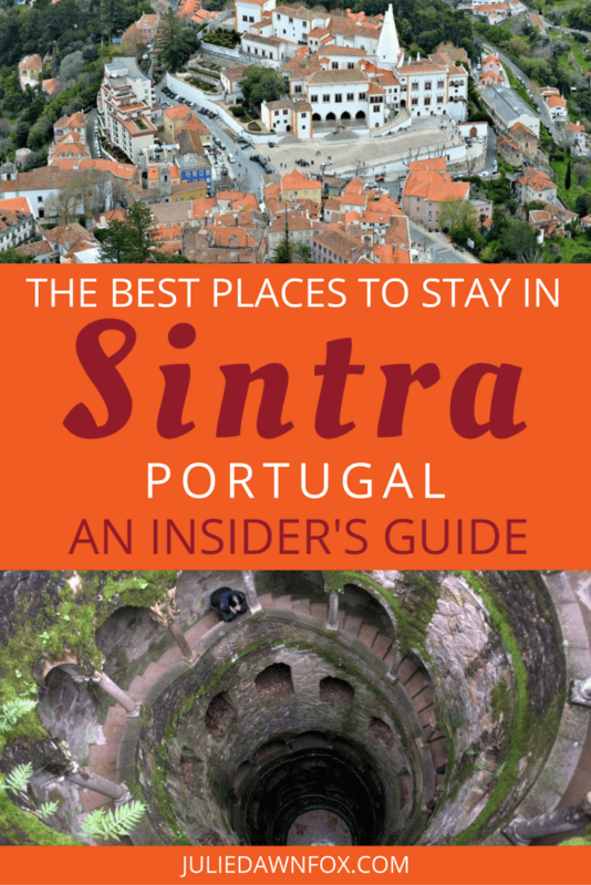 The best places to stay in Sintra. Handpicked Sintra hotels, guesthouses and apartments