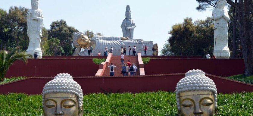 Buddhas, Buddha Eden Gardens
