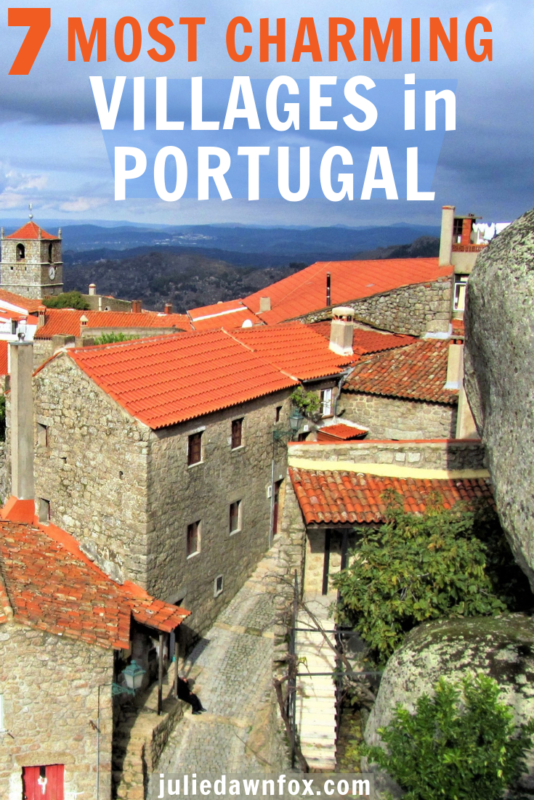 Lovely Village. 7 Delightfully Picturesque Villages To Visit In Portugal