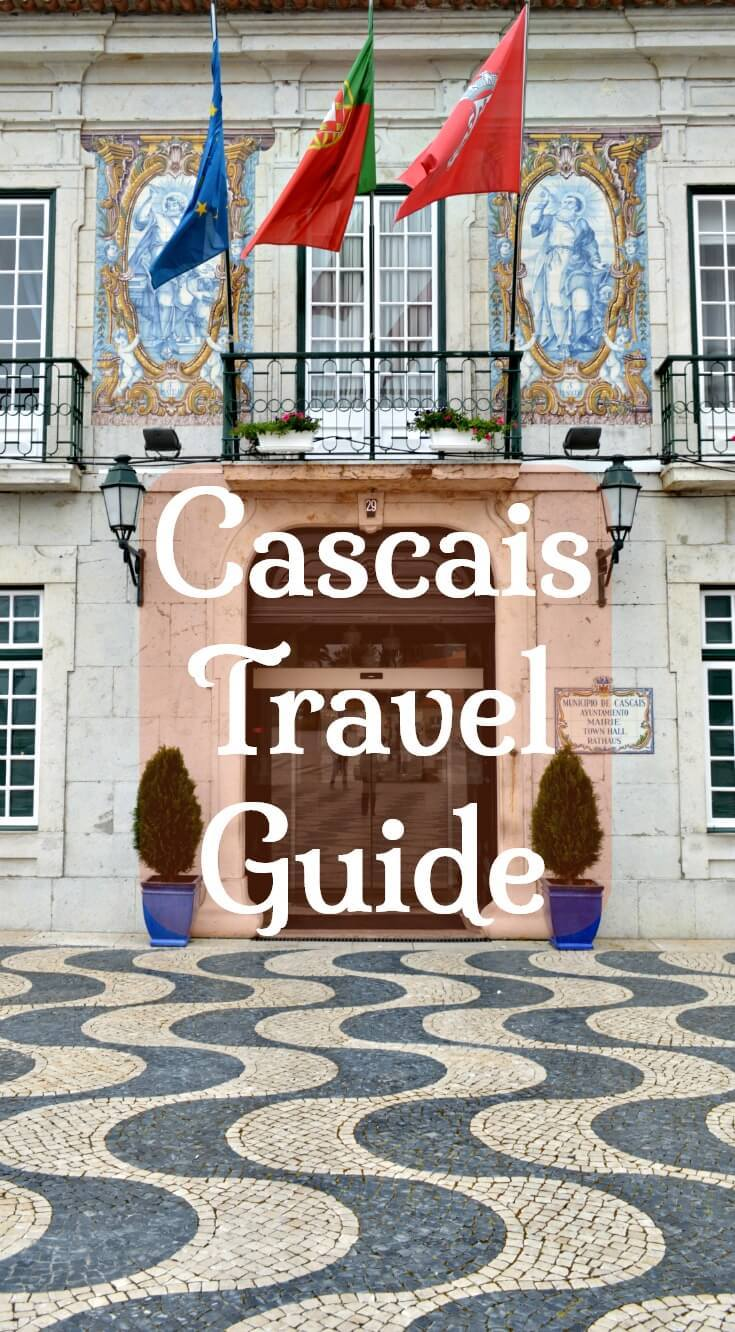 Cascais travel guide. Insider tips for visiting Cascais, a popular day trip from Lisbon. Beaches, museums, art galleries, arts and crafts, Cascais hotels and guesthouses, parks and more.