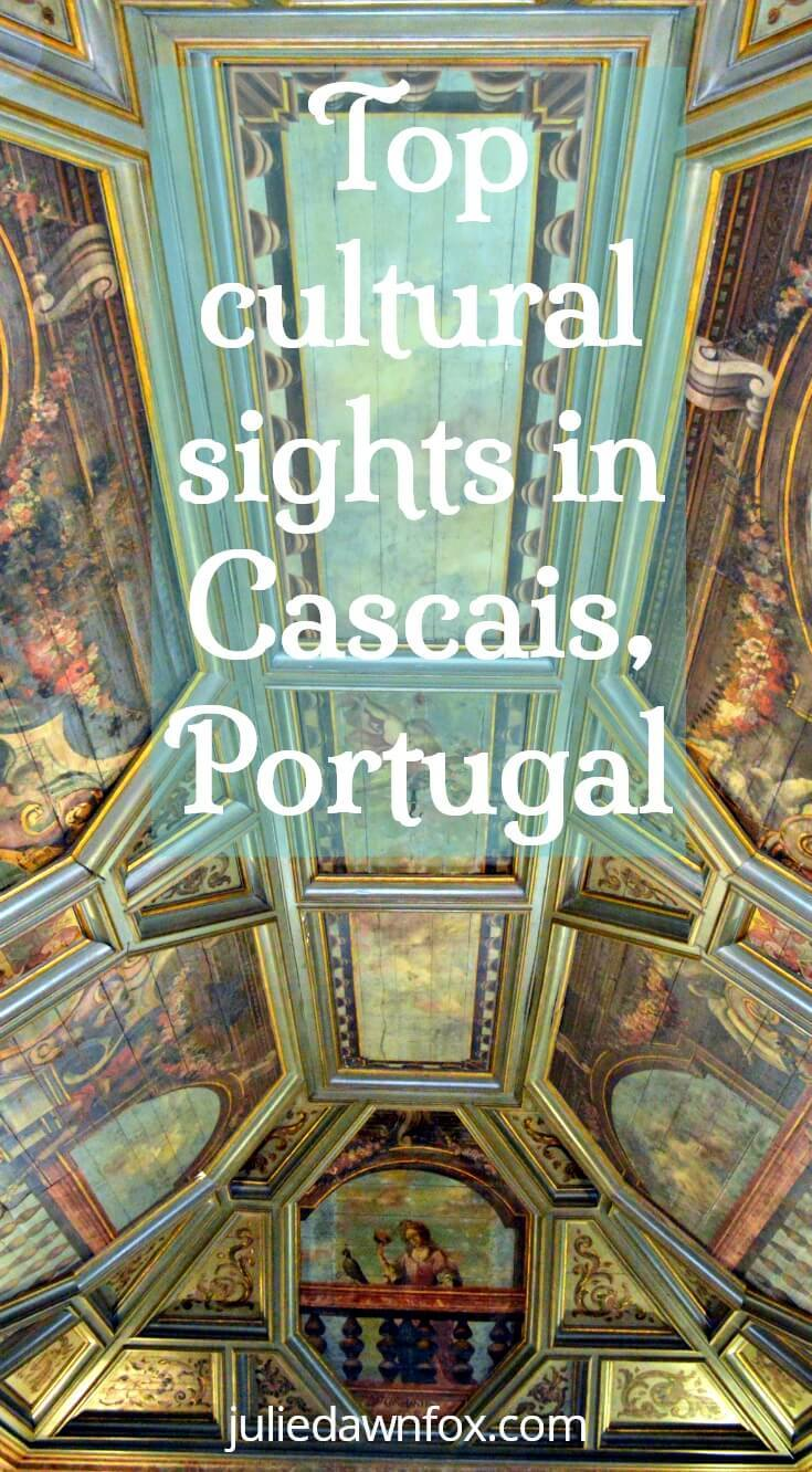 Top cultural and coastal sights in Cascais, Portugal