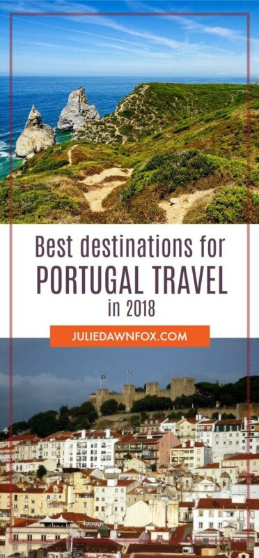 Portugal travel 2018
