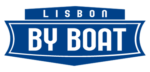 Lisbon by boat logo