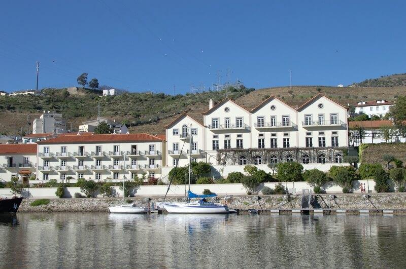 5 star Vintage House Hotel, Pinhão, Douro Valley