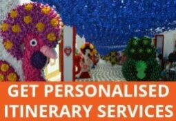 PERSONALISED PORTUGAL TRIP PLANNING AND ITINERARY SUPPORT SERVICES