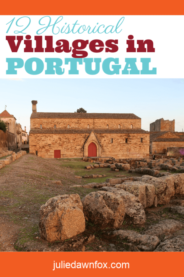Historical Villages of Portugal