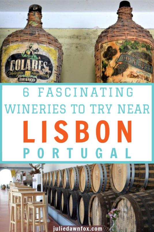 Old wine bottles. Wineries Near Lisbon For Wine Tastings And Winery Tours