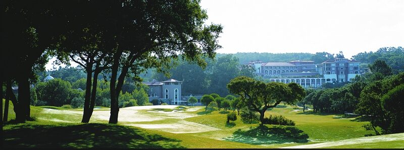 Penha Longa golf course, Sintra