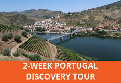 2-WEEK PORTUGAL DISCOVERY TOUR