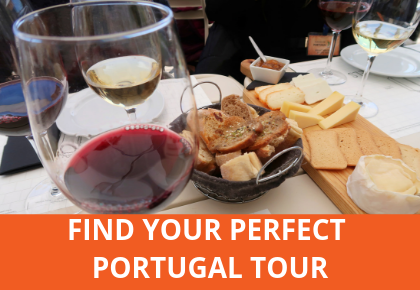 Best Portugal tours from one day to 2 weeks. Guided and self-guided