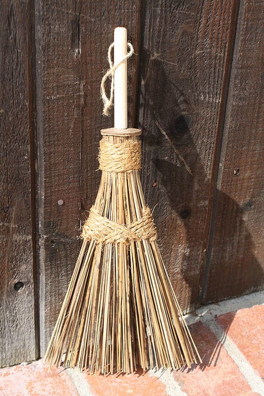 Ultimate Whisk Broom by Ultimate Innovations