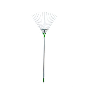 Ultimate Innovations Adjustable Rake Green