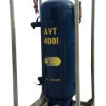 air-volume-tank