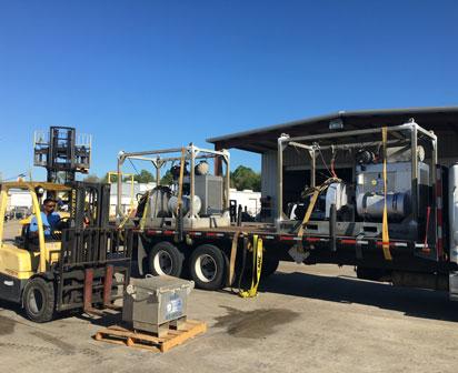 Waterblasting Equipment - Morgan City Rentals