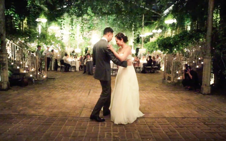 Haiku Mill   Maui, HI   Wedding Videographer